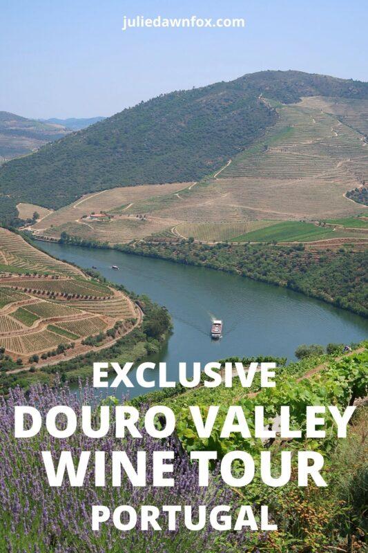 Douro river. Douro Valley Private Wine Tours