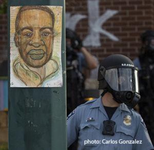 George Floyd and Police