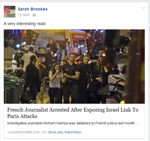 rense antisemitism