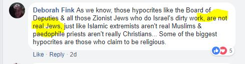 Real Jews