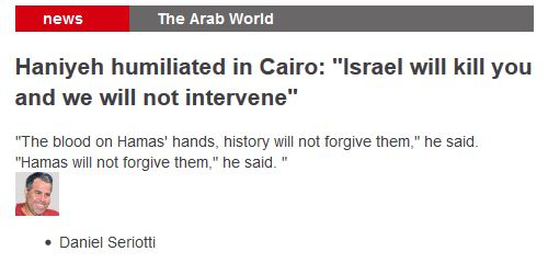 Hamas Haniyeh