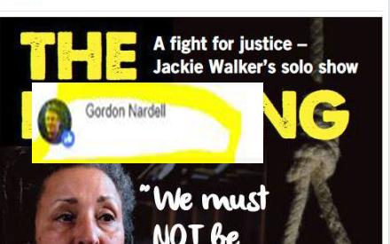Gordon Nardell