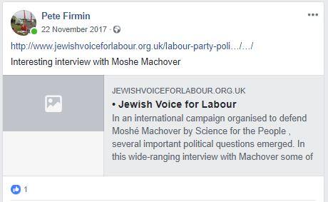 Jewish Voice for Labour
