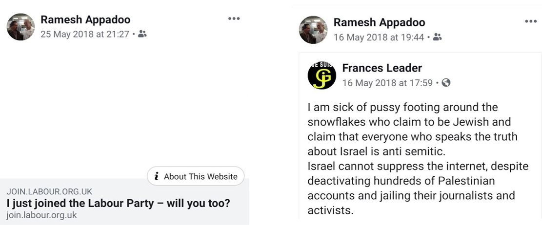 antisemitic control internet