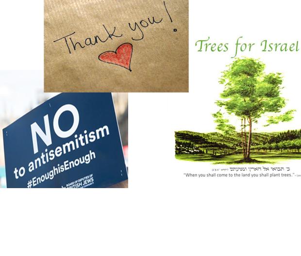 #treesforourheroes
