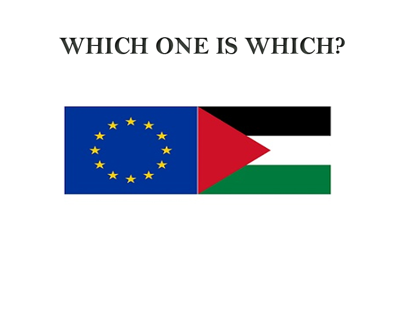 eu WhIch one is which