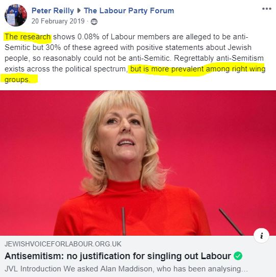 antisemitism statistics