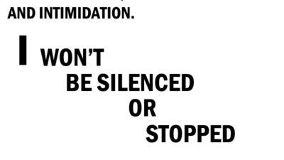 intimidation