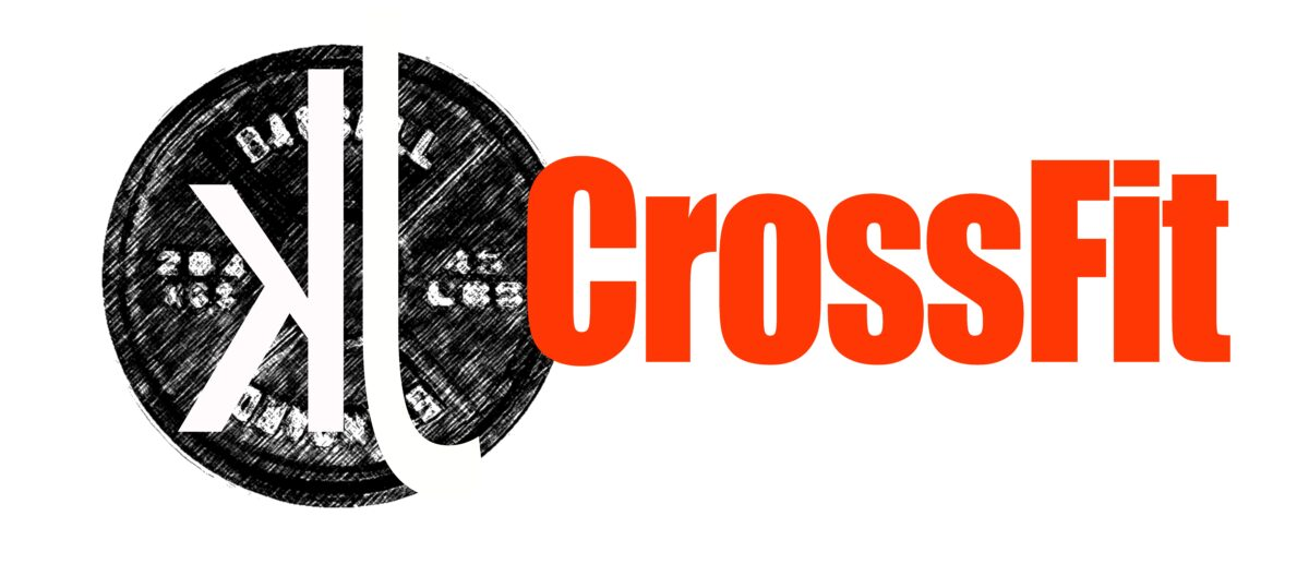 crossfit gym logo