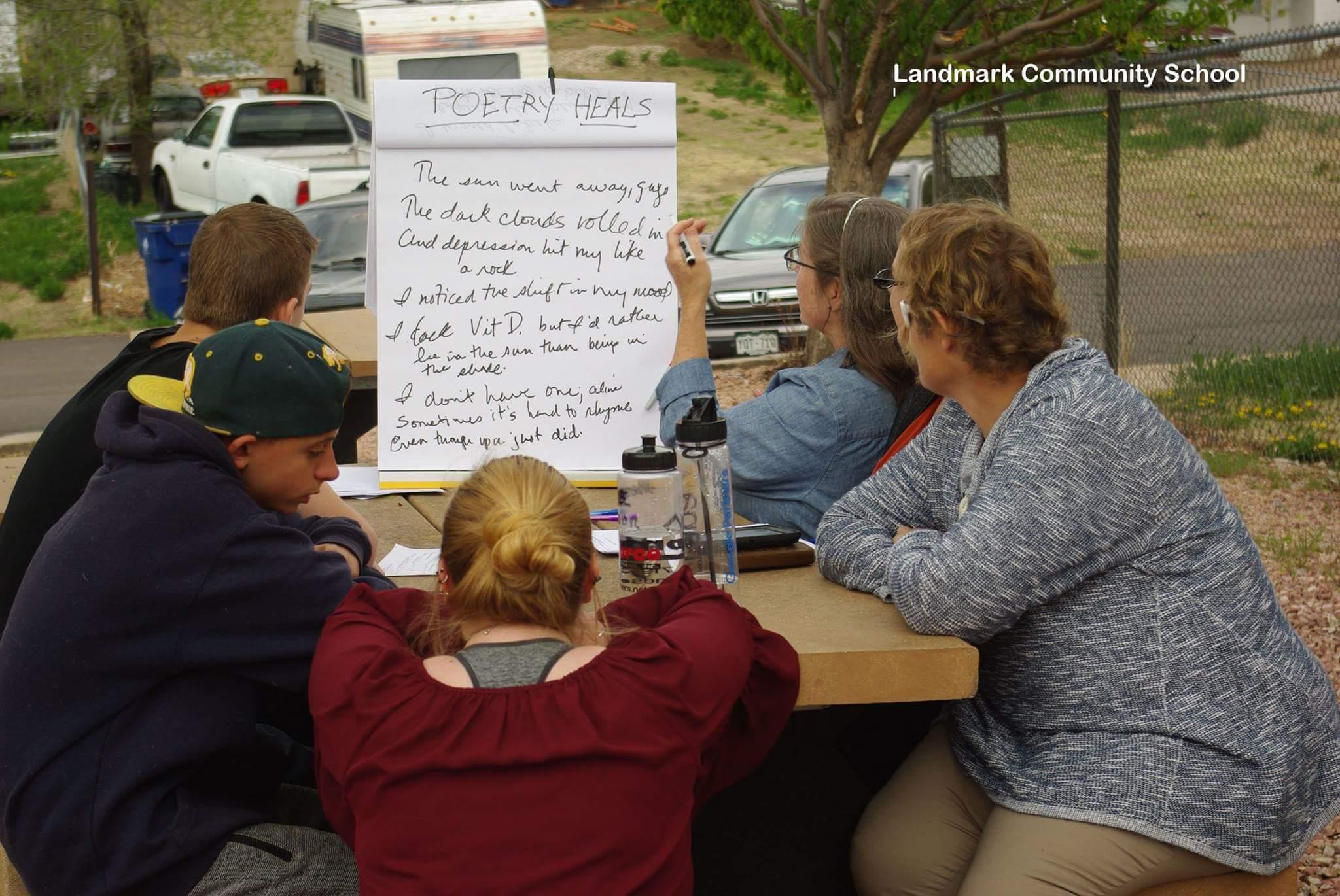 Landmark Community School