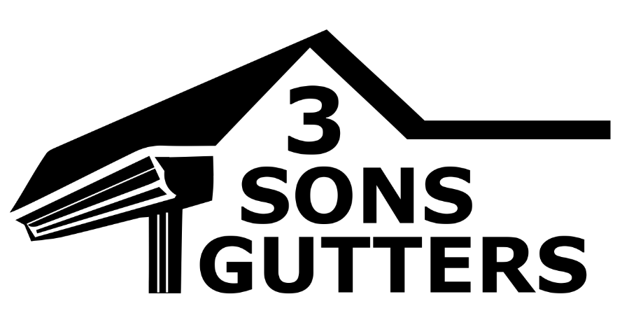 3 Sons Gutters Mobile Logo