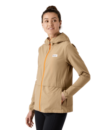 Viento Travel Jacket