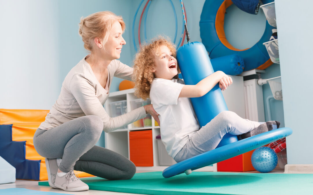 Exercise and fitness training for the child and teenage on the autism spectrum
