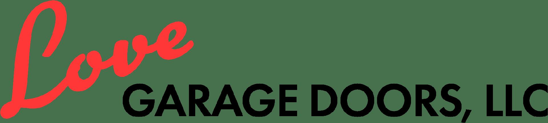 Love Garage Doors Company