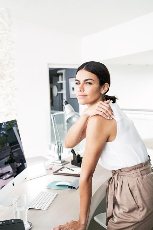 Cómo luchar contra el sedentarismo en época de home office