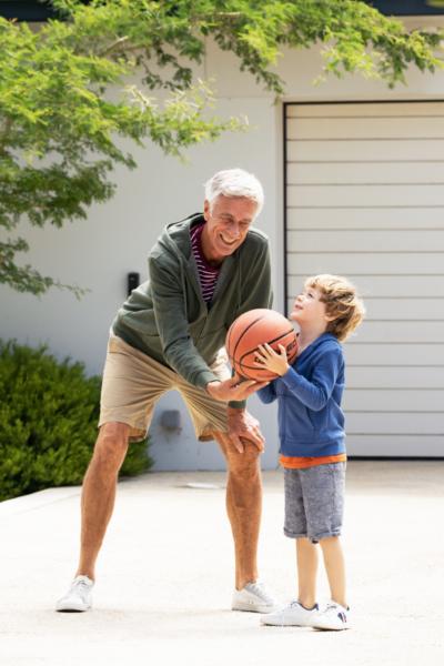 El deporte y la actividad física en los niños y adolescentes mejora la calidad de vida
