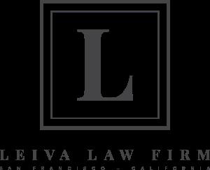 Leiva Law logo