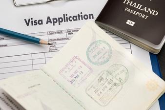 visa application process - immigration - Leiva Firm