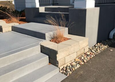 Plummer Concrete Flatwork