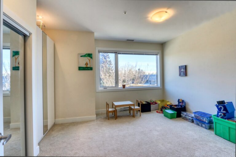 206, 20 Brentwood Common NW - Bedroom 2a