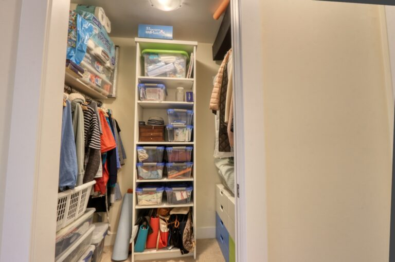 206, 20 Brentwood Common NW - Master Closet 2