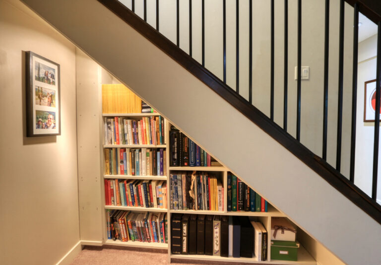 27 Cumberland Drive NW - Reading Nook