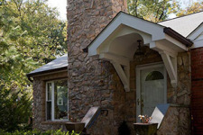 Refacing Home Exterior