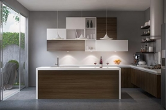 Home Kitchen Remodeling Service