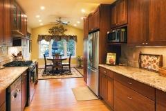Kitchen Cabinet Refacing