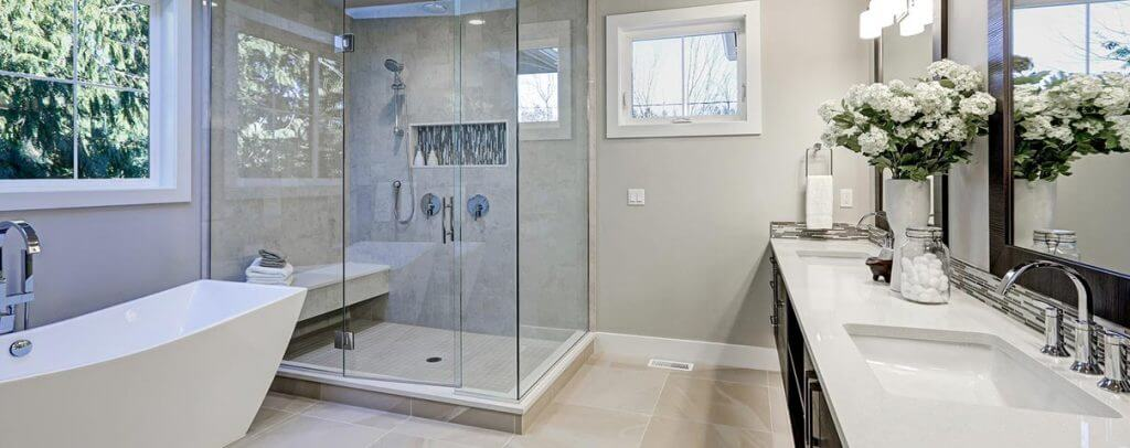 Home Bathroom Redesign
