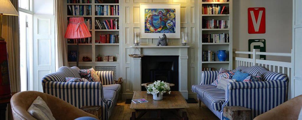 Home Interior Makeover