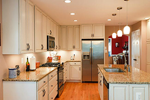 Home Exterior Perspective Design
