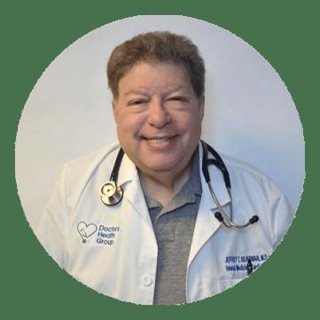 Jeffrey Silverman, MD
