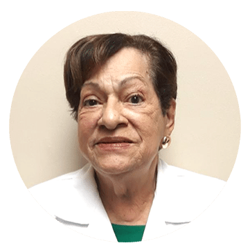 Maria M. Castillo, M.D.