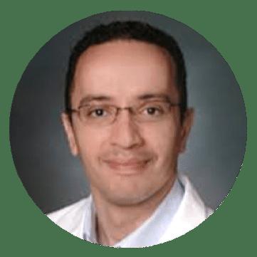 Mohamed Osmon, M.D, FACC