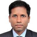 CS Samrish Bhanja, FCS, LLB