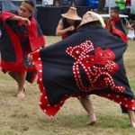 Past Tsleil-Waututh Nation cultural events drew crowds
