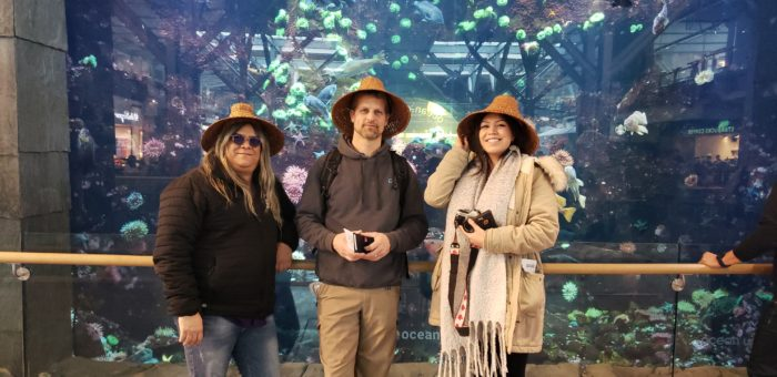 Klahoose looks to revamp tourism after Netherlands trip