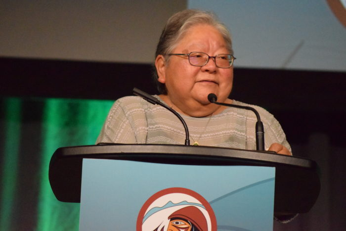 Lil'wat language advocate appointed to Order of Canada