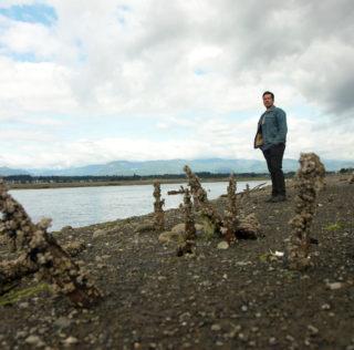 Kus-kus-sum: K'ómoks estuary set to be restored after decades of industrial damage