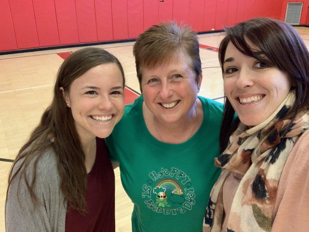 Teacher Spotlight Ms. Fitz