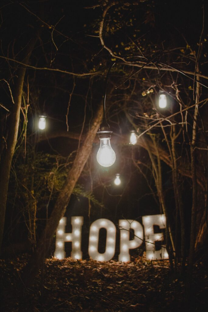 Hope for Anxiety Disorders can be found in Charlotte, NC through SureHope Counseling & Training Center