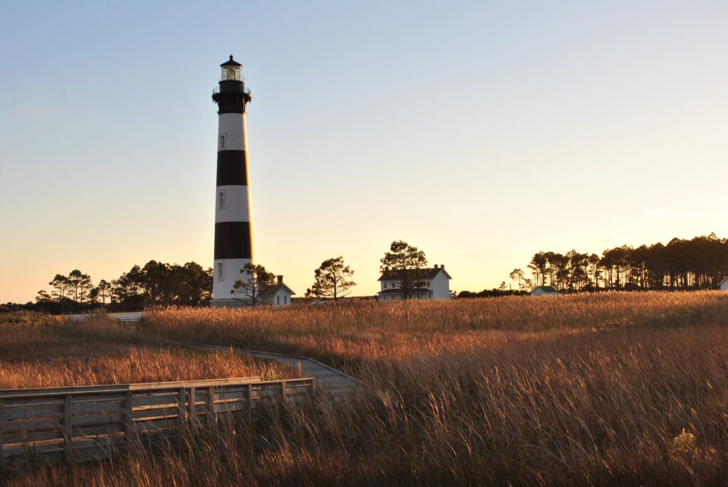 Lighthouse in NC online counseling Christian counselor Kelly Saylor Telehealth for North Carolina