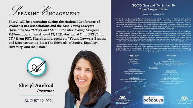 Sheryl Axelrod | Axelrod Firm