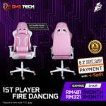 1st player FD Gaming Chair-min