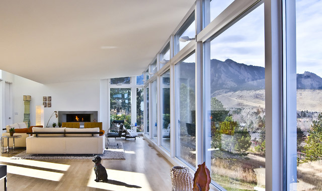 Choosing the Right Energy Efficient Windows for Your Home