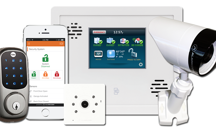 First Time Buyer's Guide on Buying a Modern Home Security System