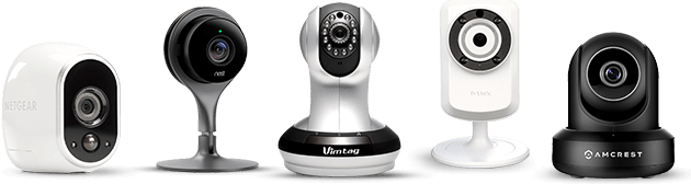 Home Security Cameras Simplified: The Only Buying Guide You Need to Read