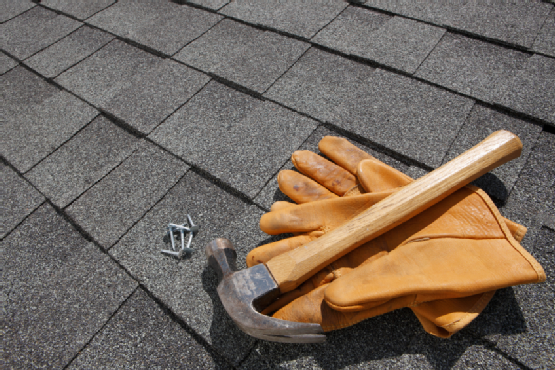 Three Home Roof Repairs You Should Never Do Yourself