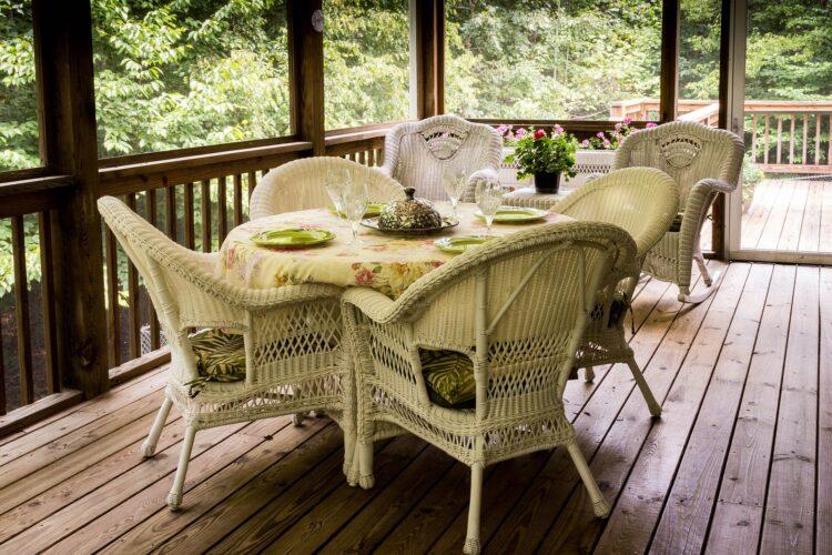 The Best 3 Season Porch Ideas
